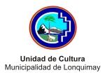 logo unidad de cultura