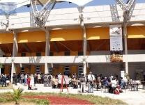 Estadio Municipal de Quillota