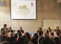 Discurso inaugural del Alcalde de Quillota